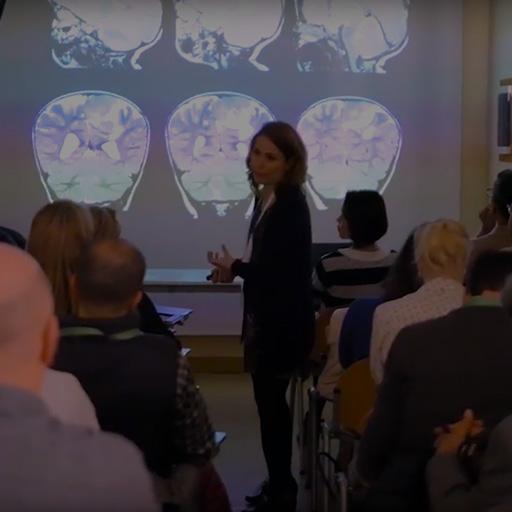 """Al CISEF Gaslini """"La responsabilità gestionale del coordinatore tra innovazioni normative e recente casistica"""" ed """"European course on pediatric neuroradiology"""""""