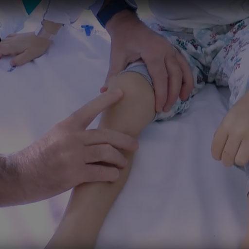 Artrite idiopatica giovanile: lo studio terapeutico pubblicato su Lancet